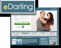 Logo und Vorschaubild von eDarling
