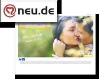Logo und Vorschaubild von Neu.de