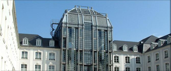 Seitensprung Saarbrücken