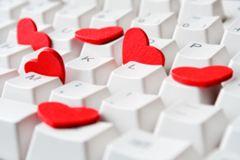 Finde deine Chat Community und verliebe dich.