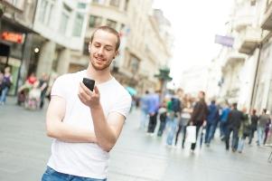 Deutschlands erfolgreichste Mobile Dating App ist aktuell Lovoo.
