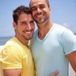 Die Gay-Scene gewinnt an Größe