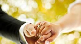Hochzeitsbräuche gehören am schönsten Tag im Leben einfach dazu.