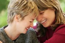 Ein Lesbenchat ist die ideale Plattform, um andere homosexuelle Frauen kennenzulernen.