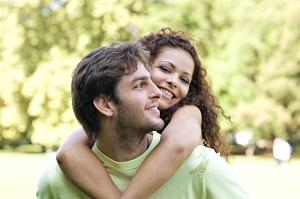 Mit der Online Partnersuche kannst du deinen Traumpartner finden.