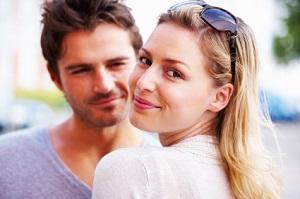 Online Dating statt Partneragentur.