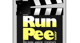 Die RunPee nennt den perfekten Moment für eine Pinkel-Pause.