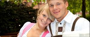 Online Dating - hier finden sich SIngles in Deutschland.